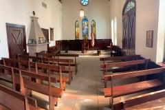 Debois Chapel
